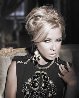 Dolce&Gabbana Baroque Style Earrings