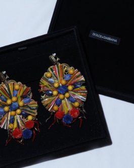 Dolce&Gabbana Earings