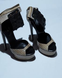 Roberto Cavali High Heels